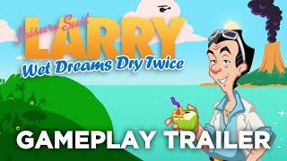 videó Leisure Suit Larry: Wet Dreams Dry Twice