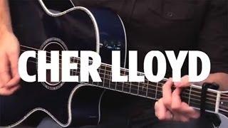 "Cher Lloyd ""Call Your Girlfriend"" Robyn Cover Live @ SiriusXM // Hits 1"
