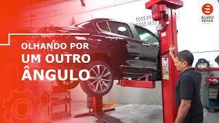 Avaliação do Reparador: Fiat Cronos   TV Oficina Brasil e Euro Repar Car Service