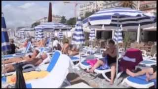 preview picture of video 'Opera Plage à Nice PRIX SPECIAL 35ème ANNIVERSAIRE DU CGA06'