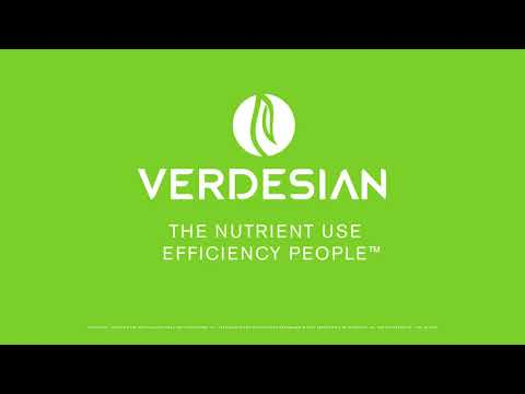 MicroSync from Verdesian Life Sciences