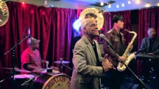 "Preservation Hall Jazz Band - ""I Think I Love You"" | A Do512 Lounge Session"