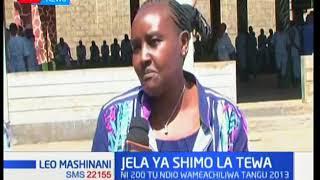 Wafungwa watamaushwa na mwendo wa pole wa mamlaka husika kuwapa msamaha
