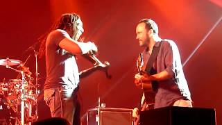 Dave Matthews Band - Seek Up @ Citibank Hall - Summer Break - 08/12/2013