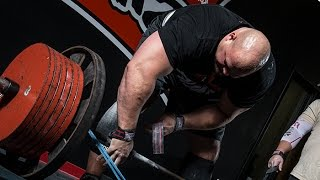 HOW TO USE LIFTING STRAPS for Bigger and Better Workouts from World's Strongest Man Brian Shaw