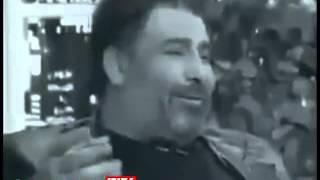 Beyaz Show Ahmet Kaya. Beyazıt Öztürk yıllar önce de Ahmet Kaya'dan rahatsız olmuştu