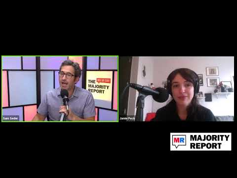 Recovering Our Freedom from Big Ag, Big Tech, & Big Money w/ Zephyr Teachout – MR Live – 8/12/20