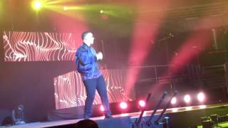 Mix Old School  Daddy Yankee En Vivo  Urban Kings 3 - Movi...
