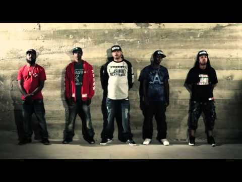 One MOB - Intro ft Lil AJ, Joe Blow, Philthy Rich, Mozzy & Lil Blood (Official Music Video)
