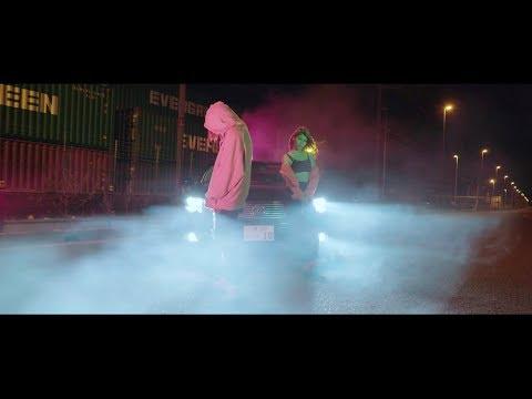 """CreA - """" Lighter """" feat. AMAYA (Official Music Video)"""