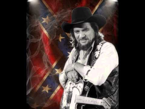 Waylon Jennings - My Heroes Have Always Been Cowboys