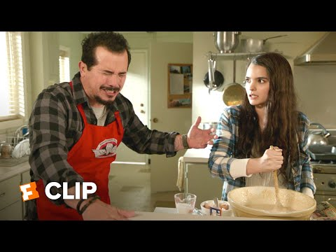 Playing With Fire Movie Clip - Jalapeno Chocolate Cake (2019) | Movieclips Coming Soon