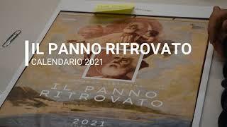 Stampa Calendario 2021: Panno di San Matteo