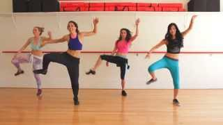 Good Time CARDIO DANCE / ZUMBA routine