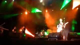 Arkarna - Rehab Live at Java RockingLand 2010