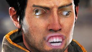 OLHOS PERFEITOS! - Far Cry 4