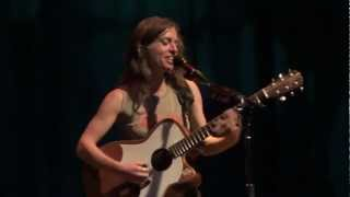Ani DiFranco - Present / Infant (live in Santa Cruz)
