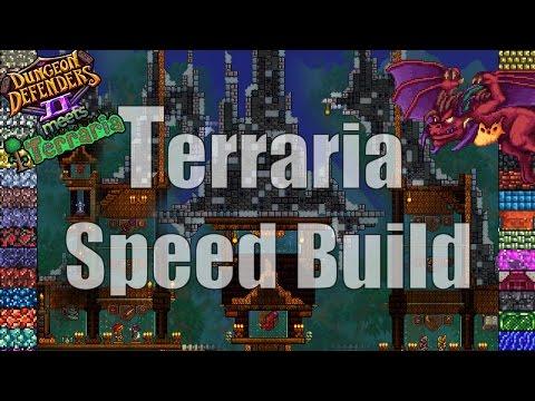 Terraria    Summoner Build