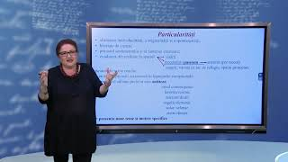 Curs Teleșcoala TVR – Romantismul