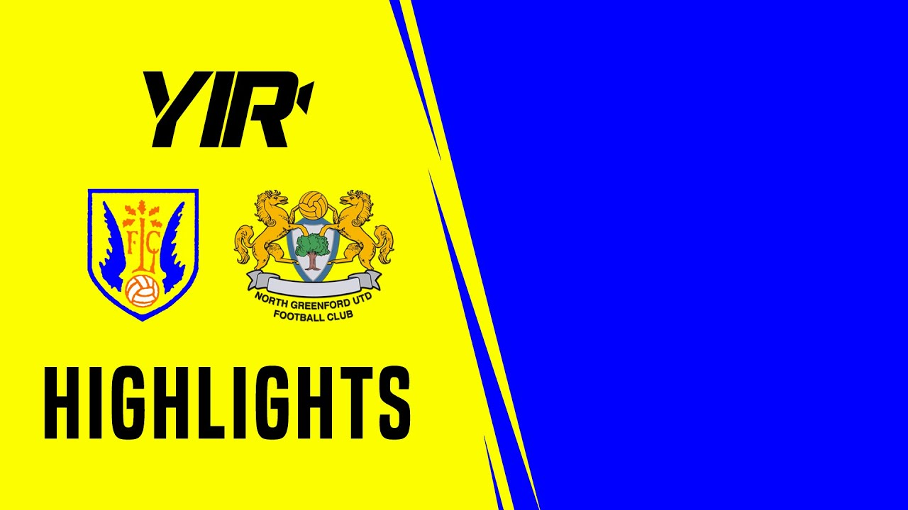 Thumbnail for Highlights: Lancing 2 North Greenford United 2 (Penalties 5-3) (Cup)