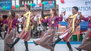 International Volunteer Day 2014, Thimphu Bhutan