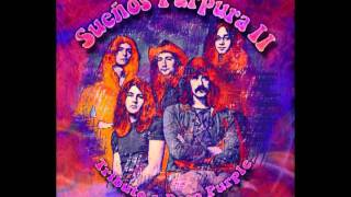Deep Purple's Under the Gun by Sueños Purpura 2011