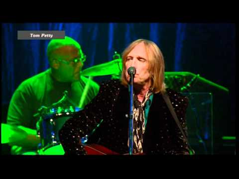 Tom Petty & The Heartbreakers - I Won't Back Down (live 2006) HQ 0815007 Mp3