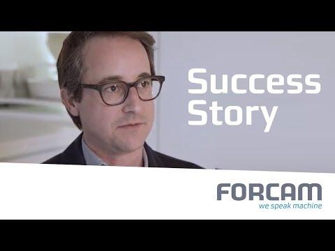 Geschäftsführer Beni Weber über technologische Innovationsbereitschaft im Mittelstand