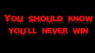 Eyes Set to Kill - Play the Part [lyrics]
