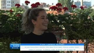 Mysafiri i Mëngjesit - Kosovare Maliqi & Leart Zogjani 03.07.2020