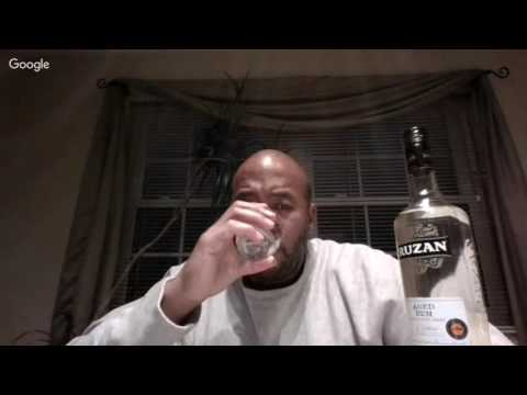 Cruzan Aged Rum 40%alc