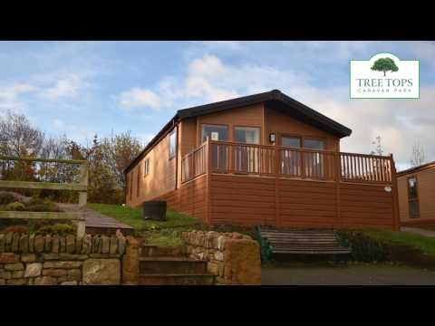 Willerby Portland Lodge For Sale in North Wales