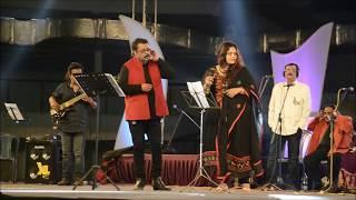 Kabhi mai kahooN - Hariharan ji & Tania