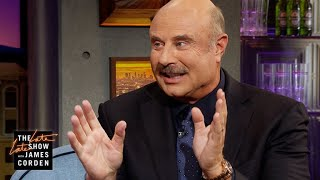 Dr. Phil Wasn't a Good Marriage Counselor