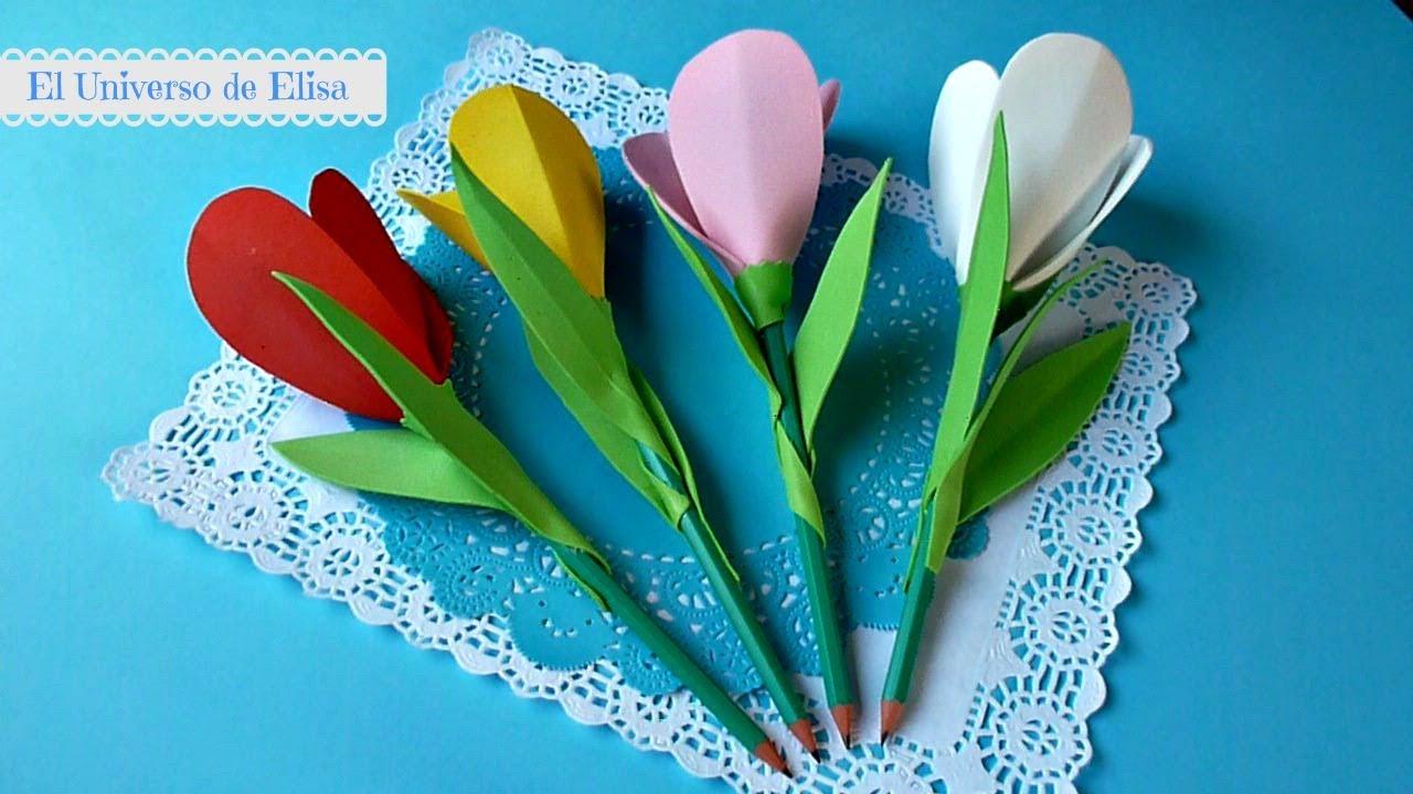 DIY, Ideas de Regalos para el Día de la Madre, Mother's Day Ideas