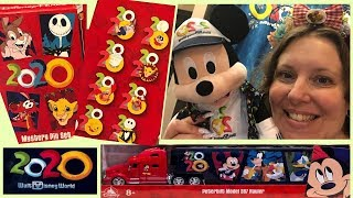 Shopping For 2020 Merchandise In Walt Disney World Florida [w/prices]
