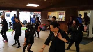 Best of Me Line Dance / SAAR Productions Soul Line Dance Family