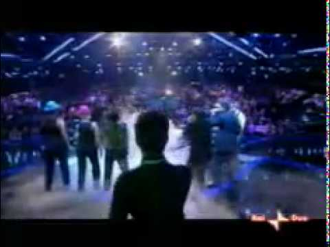 Sei Ottavi X-Factor 1 Medley Michael Jackson