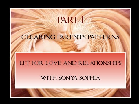 Love and Relationship - Week 1