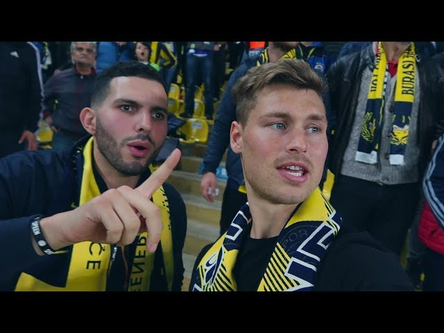 Türk'de UEFA Video Telaffuz