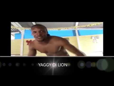 Vidéo Youtube - YAGGY DI LION en exclu sur K DANCE FM