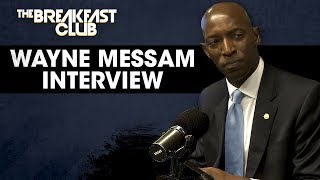 Mayor Wayne Messam Talks Run For Presidency, His Policies + Why He Missed The Debates