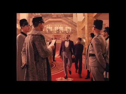 The Grand Budapest Hotel (Clip 'The Police Are Here')
