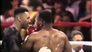 Бои майка Тайсон (1990) 13 часть