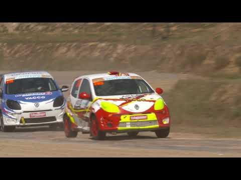 Rallycross 2017 - Les pilotes de la Coupe Twingo R1