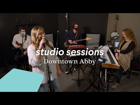 Studio Sessions Vol. 1 – Downtown Abby