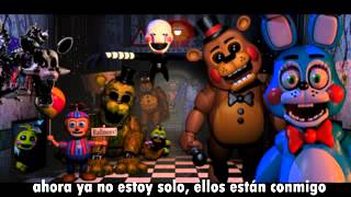Mix De Five Night At Freddi(1)