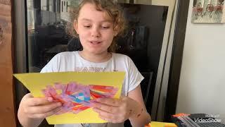 Iris Folding Le Tuto Pour S Occuper En Confinement