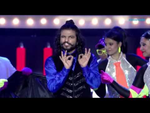 VANITHA FILM AWARDS 2016 | Neeraj Madhav Super Dance  |  തകർപ്പൻ ഡാൻസുമായി നീരജ് മാധവും സംഘവും
