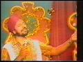 Nostalgic Memory of Deedar Singh Pardesi
